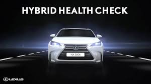 lexus hybrid battery repair uk lexus animatie hybrid health check youtube