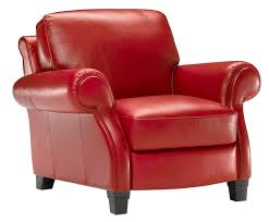 Red Club Chair Red Leather Office Chairs Antique To Buy Great Red Leather