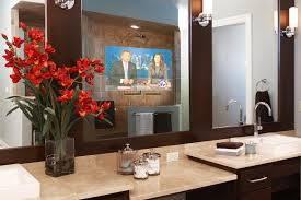 smart bathroom ideas the technologies for a smart bathroom freshome com