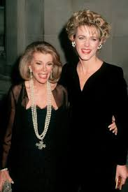 hairstyles deborah norville joan rivers remembered read deborah norville s eulogy in full