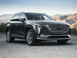 mazda cars 2017 2017 mazda cx 9 deals prices incentives u0026 leases overview