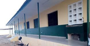 les bureaux de poste côte d ivoire les bureaux de la poste de kani réhabilités et