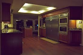 beautiful color ideas led under kitchen cabinet lighting for hall