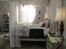 Wall Canopy Bed by Can We Have Spencer U0027s Bed Canopy Pll Spencer U0027s Bedroom