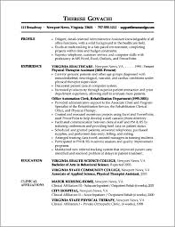 Sample Resumes For Entry Level Positions by General Resume Objective Entry Level 12751650 Resume Objective