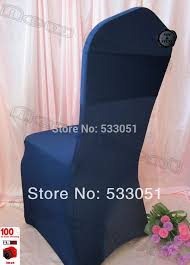 Blue Chair Covers Chair Covers Blue Promotion Shop For Promotional Chair Covers Blue