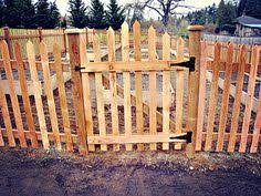 Garden Fence Types - 10 garden fence ideas that truly creative inspiring and low