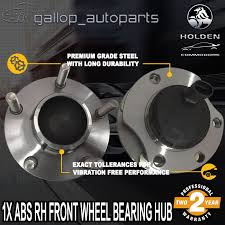front wheel bearing hub abs rh holden commodore vt 2 vy vu vx vz