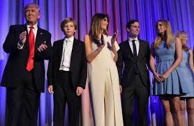 Trumps Hpuse In New York Donald Trump U0027s Son In Law Jared Kushner Could Get Key White