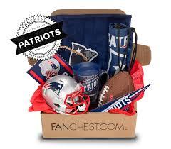 new patriots gift boxes patriots apparel best patriots