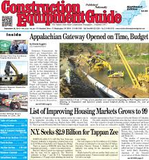 northeast 20 2012 by construction equipment guide issuu