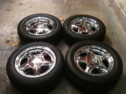 mustang pony wheels mint chrome pony wheels tires mustang forums at stangnet