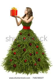 christmas tree gifts stock images royalty free images u0026 vectors