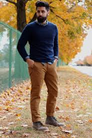 what to wear with light brown boots how to wear tobacco chinos with dark brown boots men s fashion