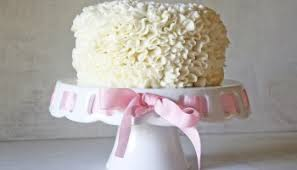 Cake Decorators Giant Cupcake Cake Crusting Cream Cheese Buttercream Recipe