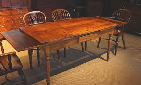 Antique Dining Tables Antique Farmhouse Dining Table Fruitwood 19th Century French