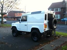 white land rover defender 90 defender2 net view topic for sale cheap 2004 td5 defender 90