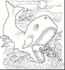 magnificent bible coloring pages jonah and the whale with jonah
