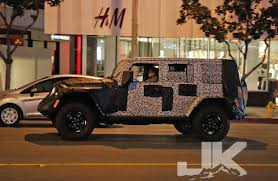 jeep headlights at night 2018 wrangler jl led headlights and tail lights at night 2018