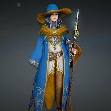 bdo best wizard costume witch black desert wiki fandom powered by wikia