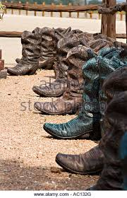 Cowboy Boot Planter by Boots As Planters Stock Photos U0026 Boots As Planters Stock Images