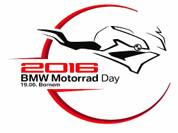 logo bmw logo bmw motorrad day 03 2016