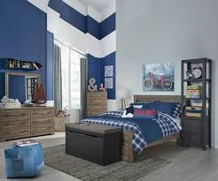 Ashley Furniture Mattress Javarin Full Size Panel Bed B171 Ashley Furniture Kids U0026 Teens
