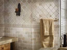 travertine bathroom ideas travertine subway 3x6 and 4x4 bathroom ideas