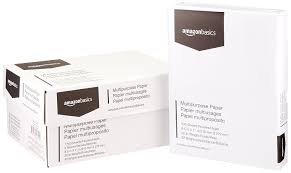 amazon com amazonbasics 92 bright multipurpose copy paper 8 5 x