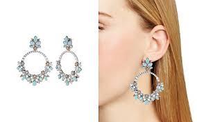 Sparkly Chandelier Earrings Chandelier Earrings Bloomingdale U0027s