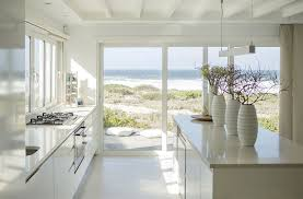 vacation home kitchen design summer interior design tips to stage a vacation home