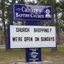 15 hilarious church signs church signs church signs and