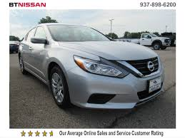 nissan altima key battery low new 2017 nissan altima 2 5 s 4dr car in vandalia n17174 beau