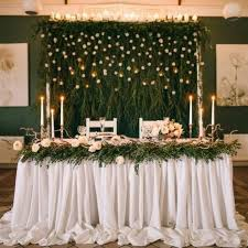 wedding backdrop greenery 299 best settings backdrops images on happy wedding