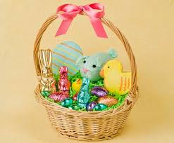 bunny baskets 6 vegan easter candies for your bunny s basket inhabitots
