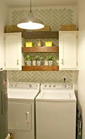 Washing Machine In Kitchen Design Kitchen Ideas Utility Room Cabinets Kitchen Washer Dryer Combo