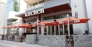 Barned And Nobles Barnes U0026 Noble Continues Kitchen Openings Nation U0027s Restaurant News