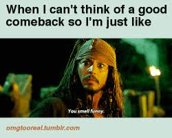 Pirates Of The Caribbean Memes - pirates of the caribbean images you smell funny wallpaper and