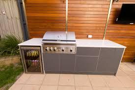 Outdoor Kitchen Faucets Kitchen Design Outdoor Kitchen Pellet Grills Electric Range Mini
