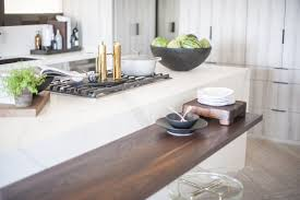 multi level kitchen island contemporary kitchen laminate wood flooring multi level kitchen