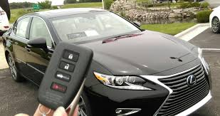 lexus is250 f sport key lexus smart key keyless entry help youtube