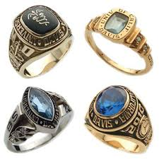 high school senior rings i always looked forward to getting my senior class ring back