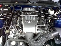 2007 mustang gt engine specs vista blue 2007 mustang gt cs the mustang source ford mustang