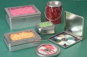 bulk cookie tins cans china wholesale cans
