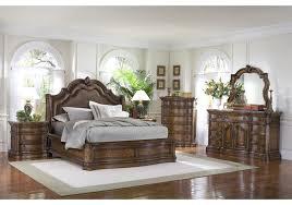 lacks san mateo 4 pc queen bedroom set