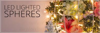christmas light balls wintergreen corporation