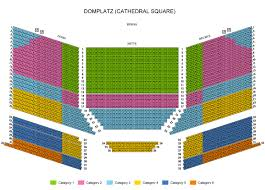 Vienna Opera House Seating Plan by Everyman Drama Salzburg Festival Summer 2017 Tickets Salzburg