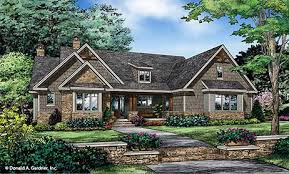 Ranch House Styles House Plan Designs