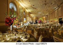 Affordable Banquet Halls Stock Photo Of High End Wedding Reception A High End Wedding