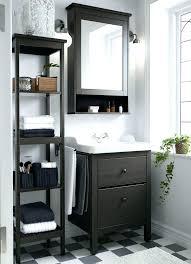 bathroom cabinet ideas storage bathroom mirror with storage yamacraw org
